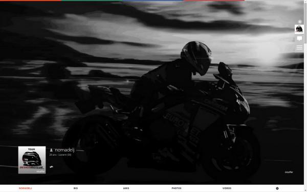 Motospot - screen - cover