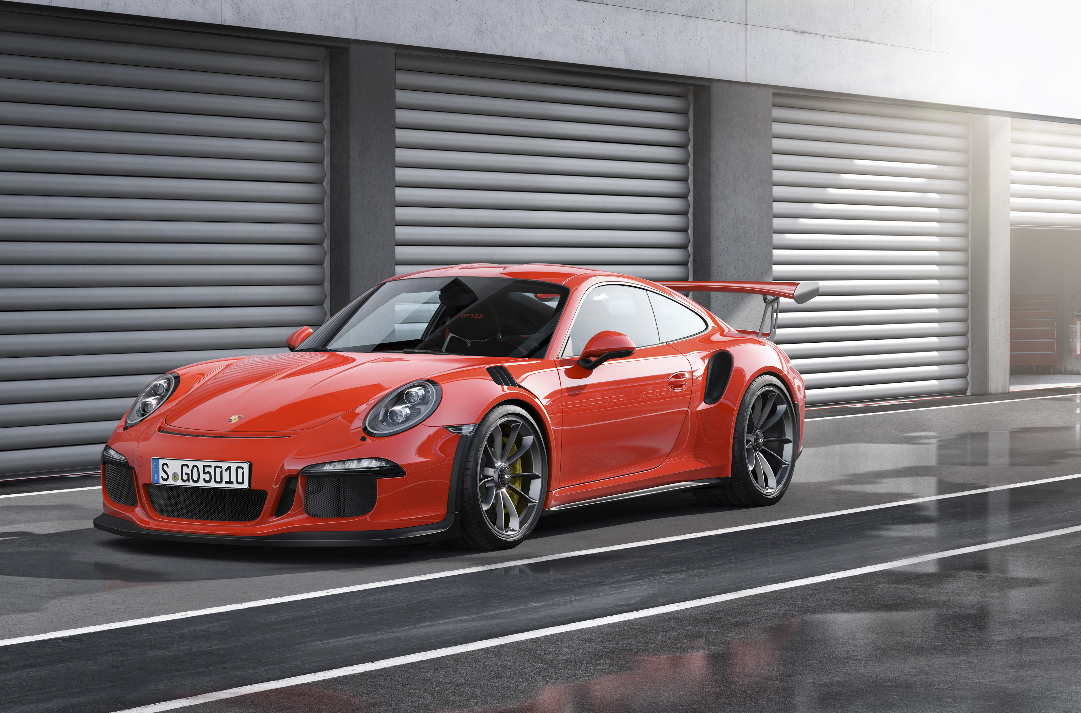 porsche 911 gt3 rs la rennsport de la piste. Black Bedroom Furniture Sets. Home Design Ideas