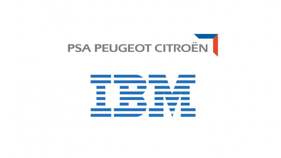 PSA - IBM