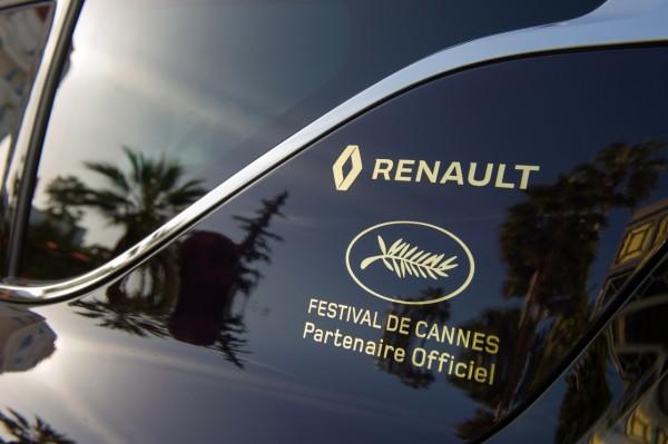 Renault Espace - Festival de Cannes 2015