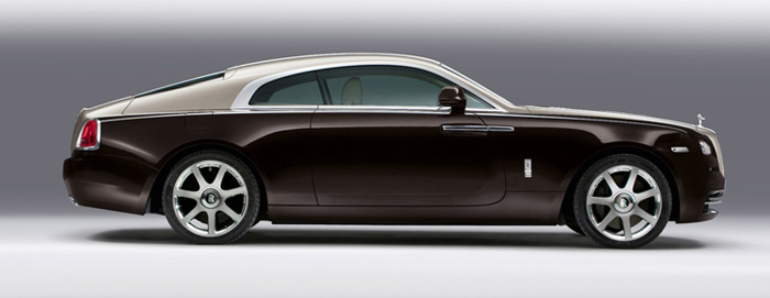 rolls royce wraith avec moteur v12 turbine d avion bmw. Black Bedroom Furniture Sets. Home Design Ideas