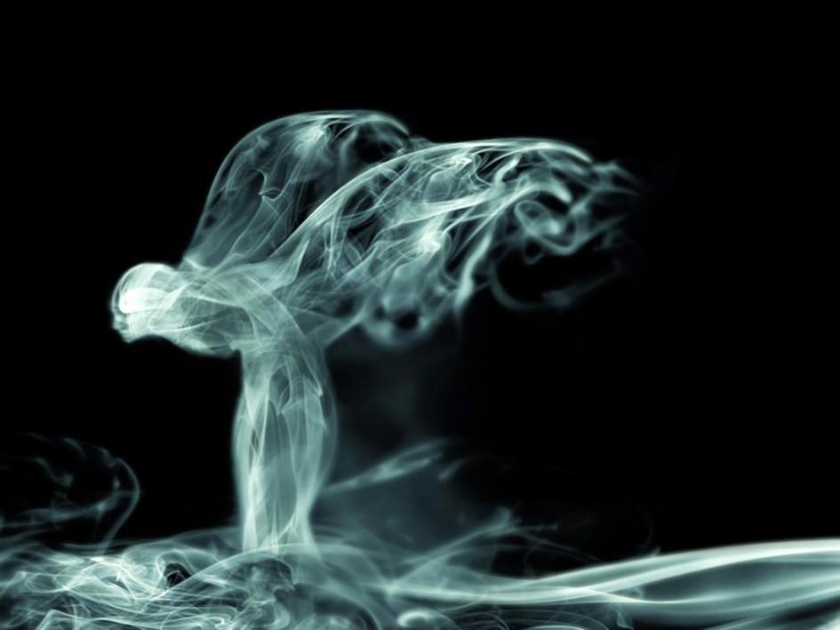 Teaser Spirit of Ecstasy Wraith - Rolls Royce