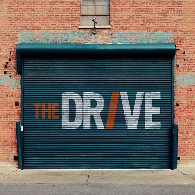 TheDRIVE - logo - 2015