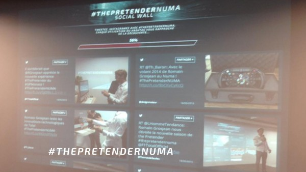 ThePretenderNUMA - Total F1