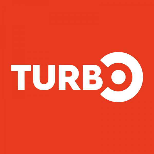Turbo M6 - Logotype 2015