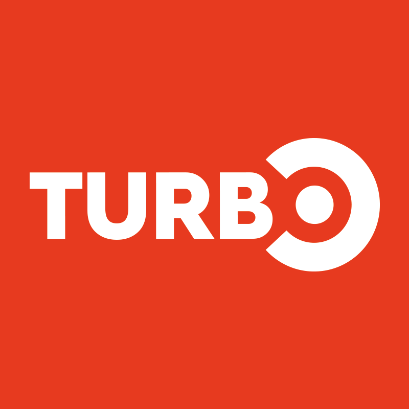 Turbo M6 - Logotype 2015
